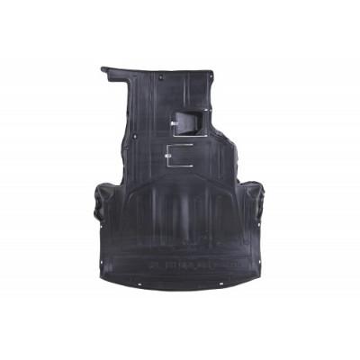 Пластиковий захист двигуна для BMW 3 Е46 1998-2001 Florimex 312110