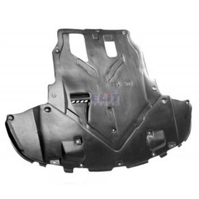 Пластиковий захист двигуна для Alfa Romeo 159 939 2005-2011 Florimex