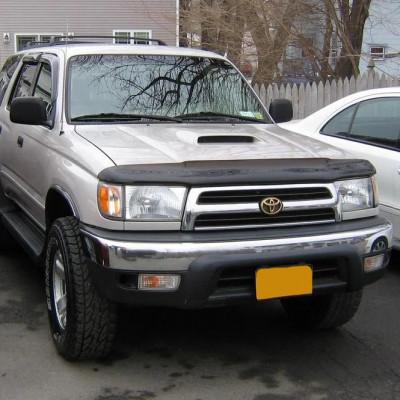 Дефлектор капота для Toyota 4Runner 1997-2002 | Мухобойка EGR 304651