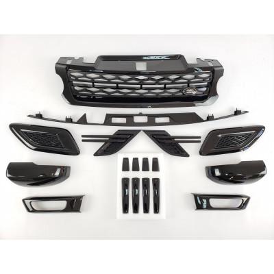 Комплект Black Edition на Land Rover Range Rover Sport 2014-2017 Restal RRS-151