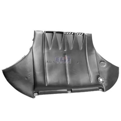 Пластиковий захист двигуна для Audi A8 D3 2002-2010 Florimex