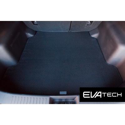 Коврик в багажник  EVAtech для Chery Tiggo 7, 2 поколение (19 - н.в.) PRO EVA полимерный черный
