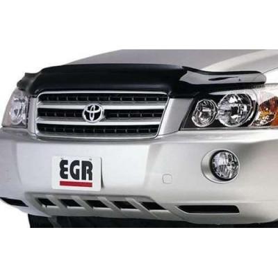 Дефлектор капота для Toyota Hilux 2006-2012 | Мухобойка EGR 039201