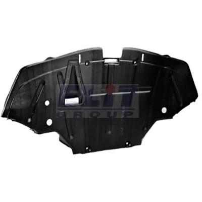 Пластиковий захист двигуна для Audi A8 D2 1994-2002 Florimex