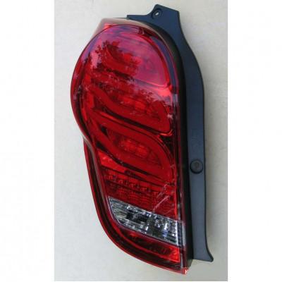 Альтернативная оптика задняя на Chevrolet Spark, Ravon R2 стиль W222 LED