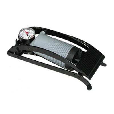 Автомобильный ножной насос Elegant Plus EL 100 330 c манометром