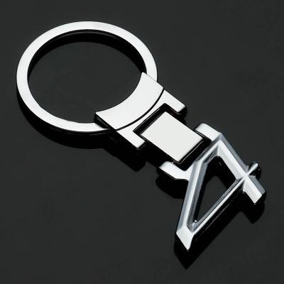 Автомобільний брелок на ключи авто BMW 4 серії