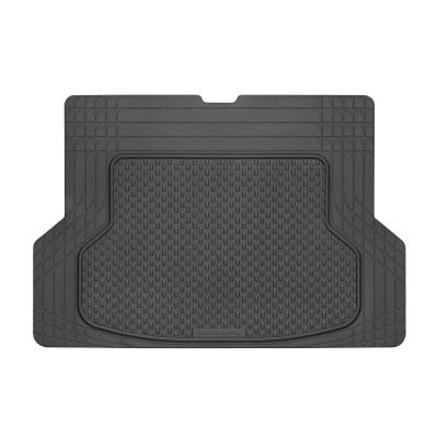 Коврик в багажник универсальный черный WeatherTech 11AVMCB