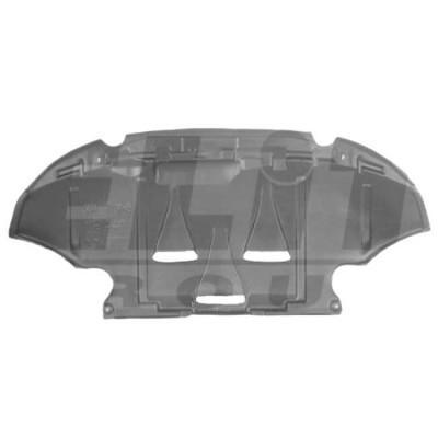 Пластиковий захист двигуна для Audi A4 B6, B7 2000-2008 Florimex