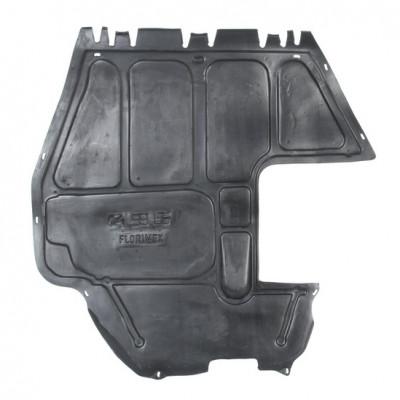 Пластиковий захист двигуна для Audi, Seat, Skoda, Volkswagen автомат 1J0825236F Florimex