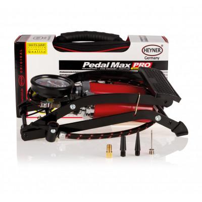 Автомобильный ножной насос Heyner PedalMax PRO 22500N