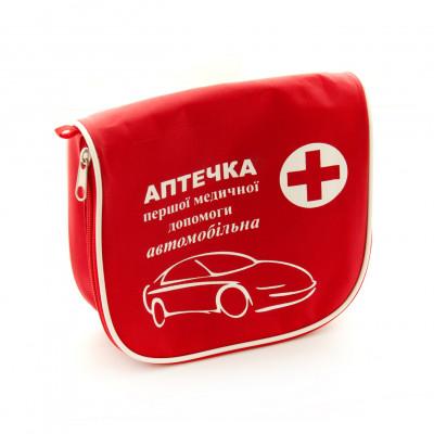 Автомобільна аптечка АМА-2 бус, сумка