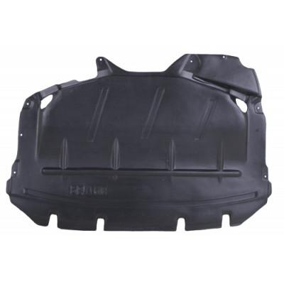 Пластиковий захист двигуна для BMW 5 E39 1995-2003 51718188806 Florimex 312104