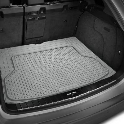 Коврик в багажник универсальный серый WeatherTech 11AVMCG