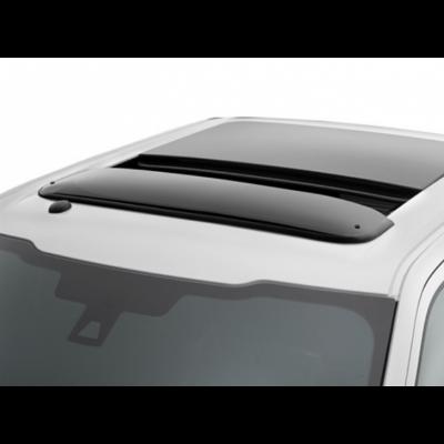 Дефлектор люка Hyundai Tucson 2004-